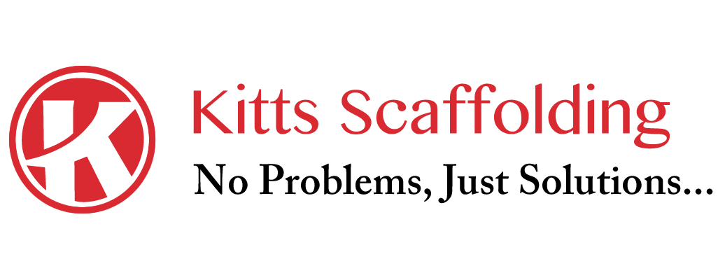 Kitts Scaffolding logo